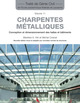 Charpentes métalliques (TGC volume 11)  From Manfred A. Hirt and Michel Crisinel - PPUR