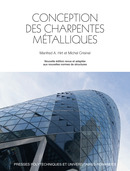 Conception des charpentes métalliques  From Manfred A. Hirt and Michel Crisinel - PPUR