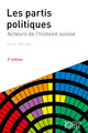 Les partis politiques  From Olivier Meuwly - PPUR