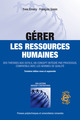 Gérer les ressources humaines  From Yves Emery and François Gonin - PPUR