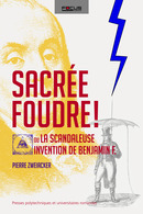 Sacrée foudre  From Pierre Zweiacker - PPUR