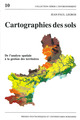 Cartographies des sols  From Jean-Paul Legros - PPUR