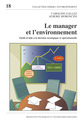 Le manager et l'environnement  From Caroline Gallez and Aurore Moroncini - PPUR