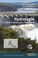 Hydrologie 2  From Benoît Hingray, Cécile Picouet and André Musy - PPUR