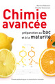 Chimie avancée  From Martine Rebstein and Chantal Soerensen - PPUR
