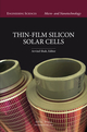 Thin-Film Silicon Solar Cells   - EPFL Press