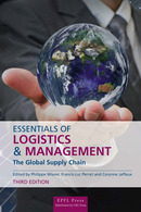Essentials of Logistics and Management  De Philippe Wieser et Francis-Luc Perret - EPFL Press