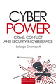 Cyber Power  De Solange Ghernaouti - EPFL Press