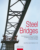 Steel Bridges  De Jean-Paul Lebet et Manfred A. Hirt - EPFL Press