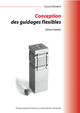 Conception des guidages flexibles  De Simon Henein - PPUR