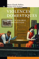 Violences domestiques  From Marie-Claude Hofner and Nataly Viens Python - PPUR
