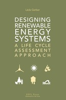 Designing Renewable Energy Systems  De Léda Gerber - EPFL Press