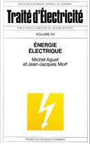 Energie électrique (TE volume XII)  From Jean-Jacques Morf and Michel Aguet - PPUR