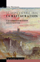 12 septembre 1814 - La Restauration  From Irène Hermann - PPUR