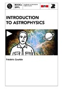 Introduction to astrophysics  De Frédéric Courbin - PPUR