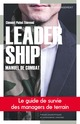 Leadership  From Clément Pichol-Thievend - PPUR