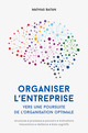 Organiser l'entreprise  From Mathias Baitan - PPUR