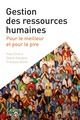 Gestion des ressources humaines  From Yves Emery, David Giauque and François Gonin - PPUR