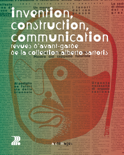 Invention, construction, communication  - Antoine Baudin - PPUR