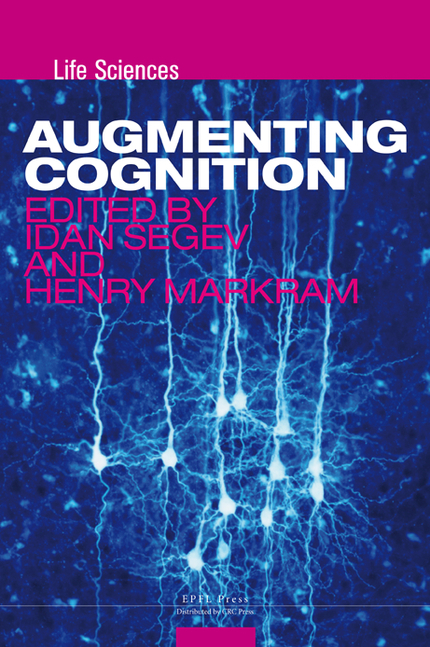 Augmenting Cognition  -  - EPFL Press English Imprint