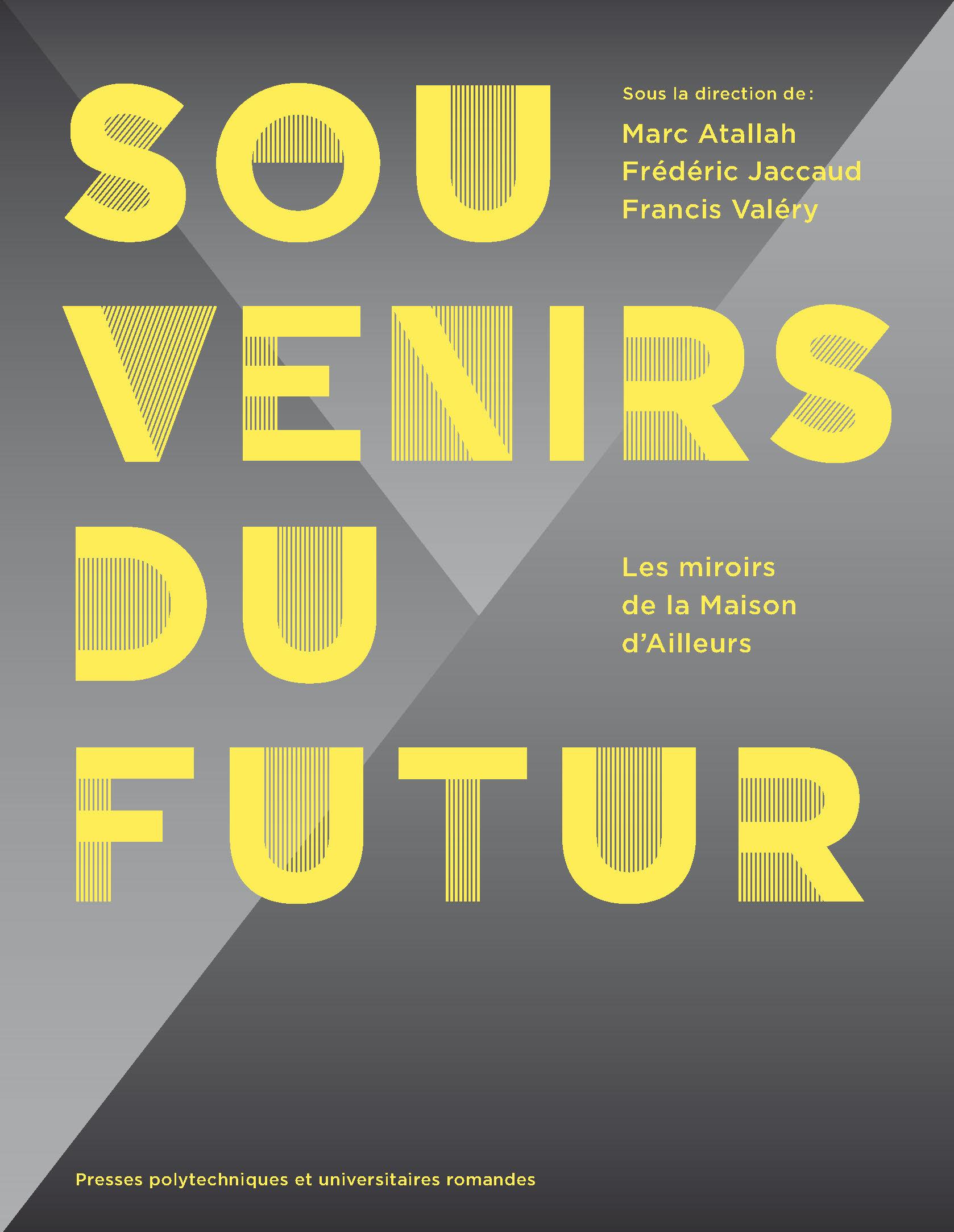 Souvenirs Du Futur