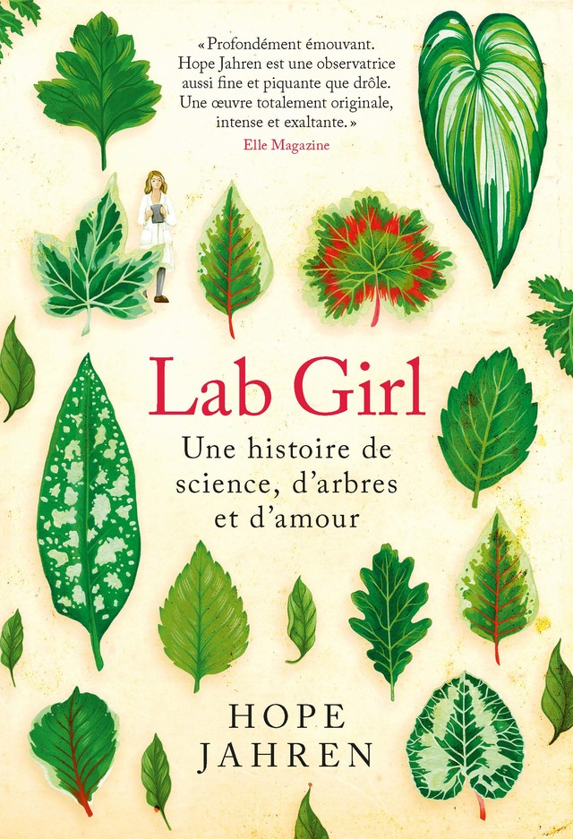 Lab Girl  - Hope Jahren - Quanto