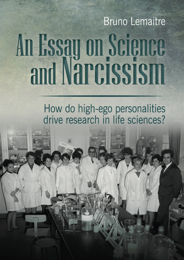 An Essay on Science and Narcissism  - Bruno Lemaitre - Quanto
